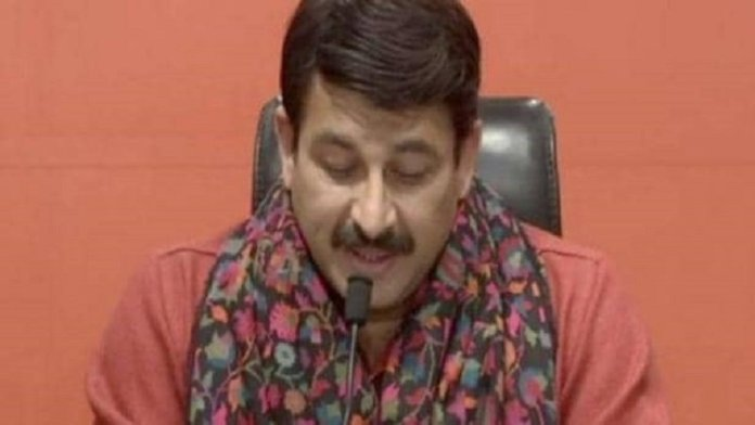 दिल्ली विधानसभा चुनाव, BJP