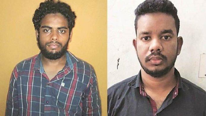 तमिलनाडु, SI की हत्या, बदला