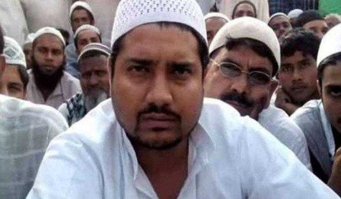 विधायक नाहिद ह़सन
