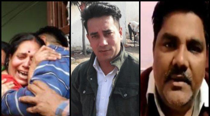 अंकित शर्मा हत्या, दिल्ली हिंसा