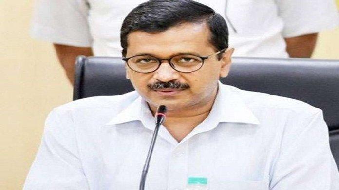 केजरीवाल की हिंदू वोटरों को खुश करने की कोशिश, नाराज मुसलमानों ने किया हनुमान चालीसा का पाठ