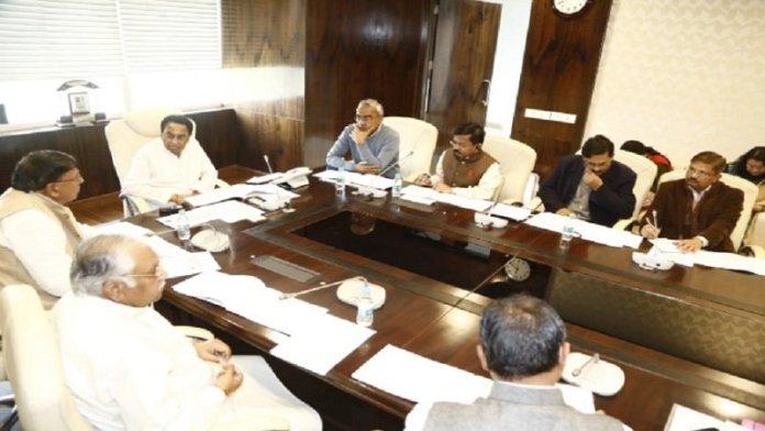 मध्य प्रदेश के मंदिरों की जमीन बिल्डरों को बेचेगी कमलनाथ सरकार