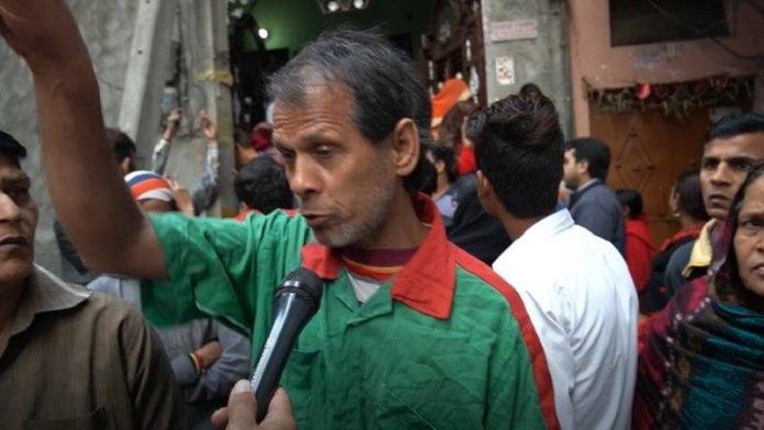 हिंदू युवक की आपबीती