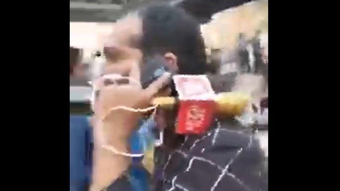 इंडिया टुडे, दिल्ली हिंसा