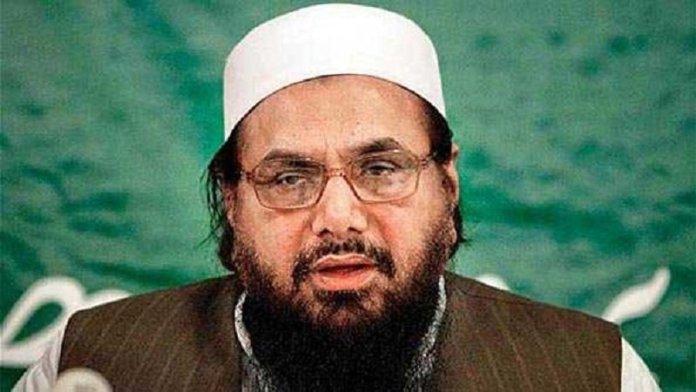 मुंबई हमलों के मास्टर माइंड हाफिज सईद को पाकिस्तानी अदालत ने सुनाई पाँच साल की सजा