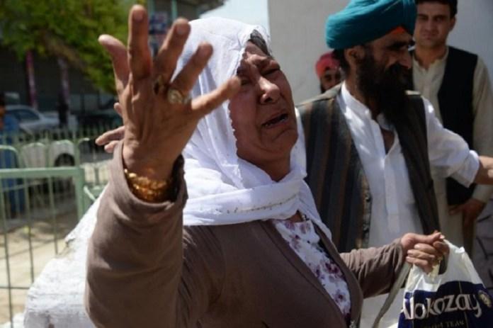अफगानिस्तान, सिख