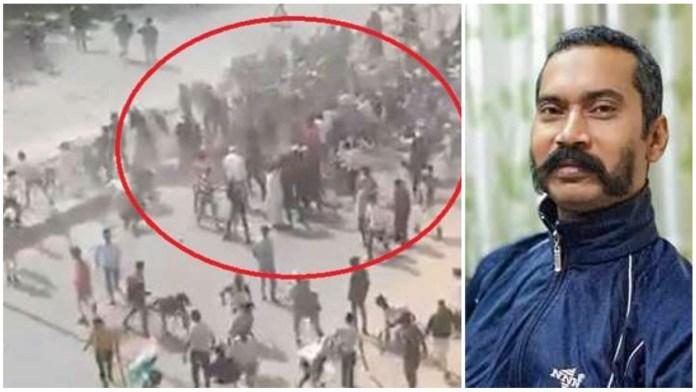 Ratan lal killer mob