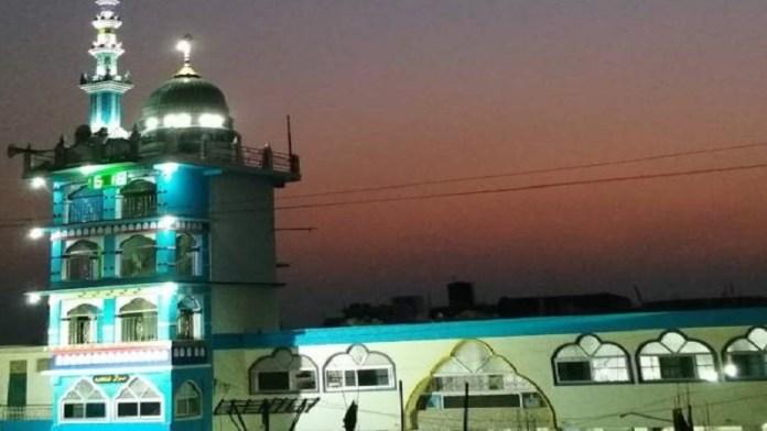 राँची मस्जिद, 19 विदेशी