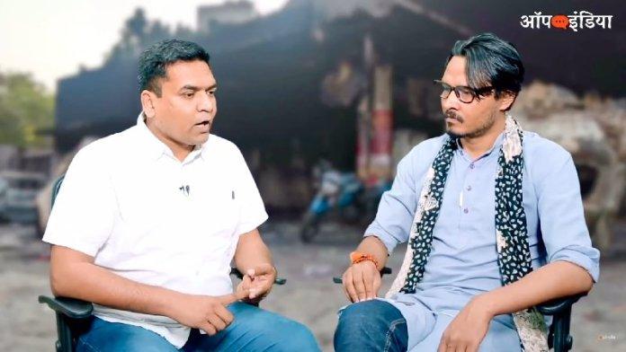 कपिल मिश्रा, दिल्ली दंगा