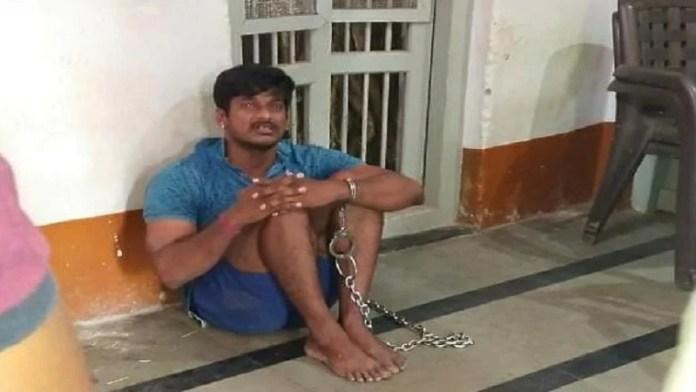 कर्नाटक पुलिस, CRPF सीआरपीएफ जवान