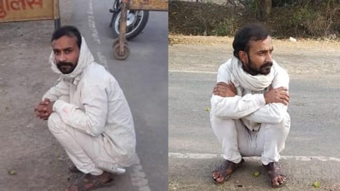 इंदौर जावेद गिरफ्तार