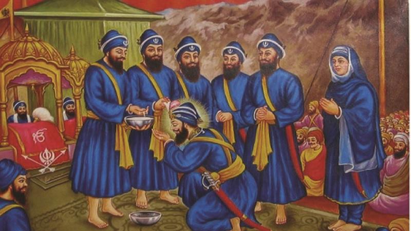 Guru gobind singh ji maharaj