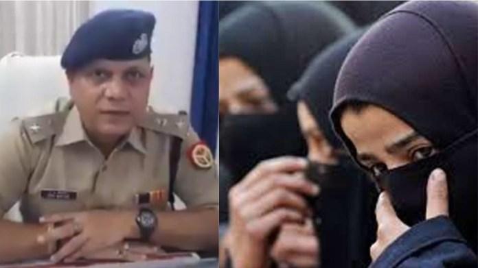 दिल्ली मरकज़, असम महिलाएँ, उत्तरप्रदेश कुशीनगर, पुलिस अधीक्षक