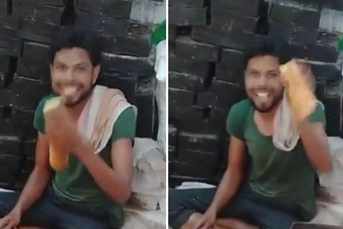 अब्दुल नाजिम, टिकटॉक वीडियो