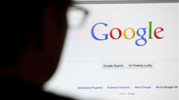 गूगल, हिंदूफोबिया