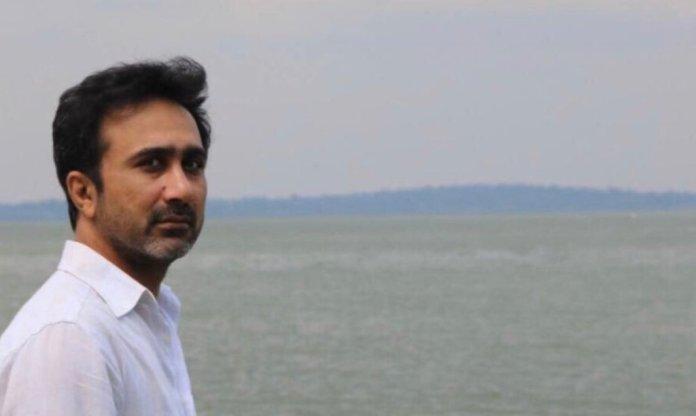 साजिद हुसैन