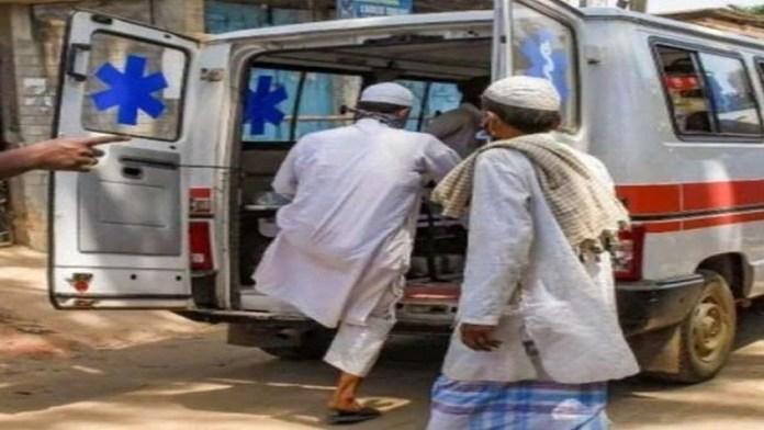 गाजियाबाद, तबलीगी जमात, गिरफ्तारी