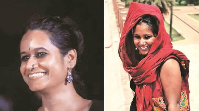 पिंजड़ा तोड़ दिल्ली हिंसा