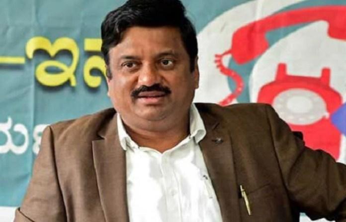 IAS विजय शंकर