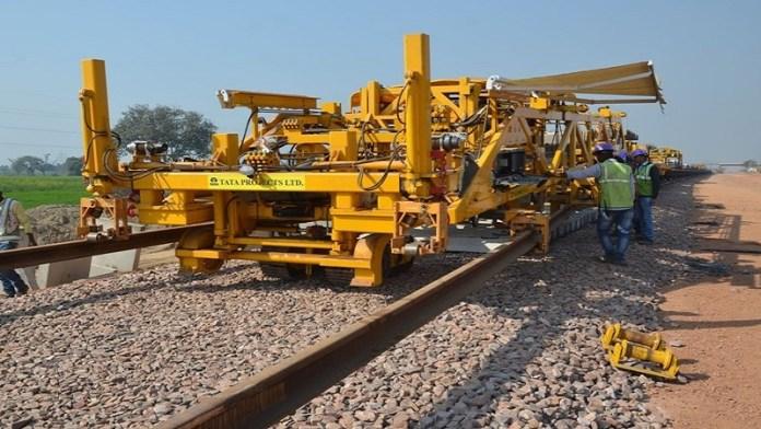 रेलवे, लॉकडाउन
