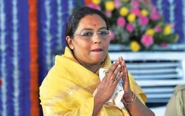 कॉन्ग्रेस महाराष्ट्र मंत्री