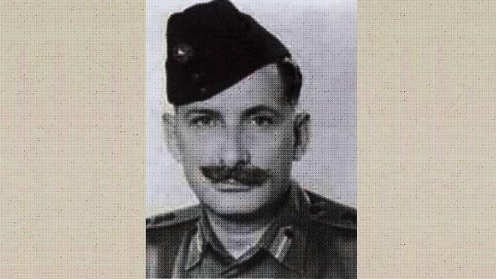 सैम मानेकशॉ, पाकिस्तान