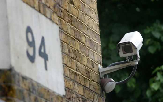 AAP चायनीज CCTV