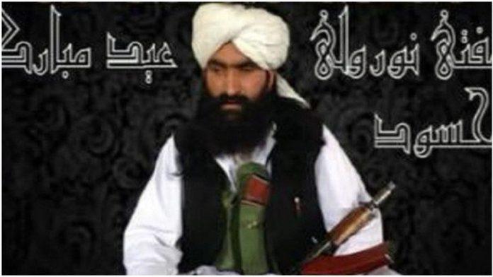 नूर वली महसूद, वैश्विक आतंकवादी, पाकिस्तान