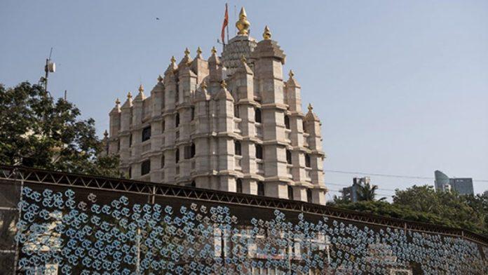 सिद्धिविनायक मंदिर