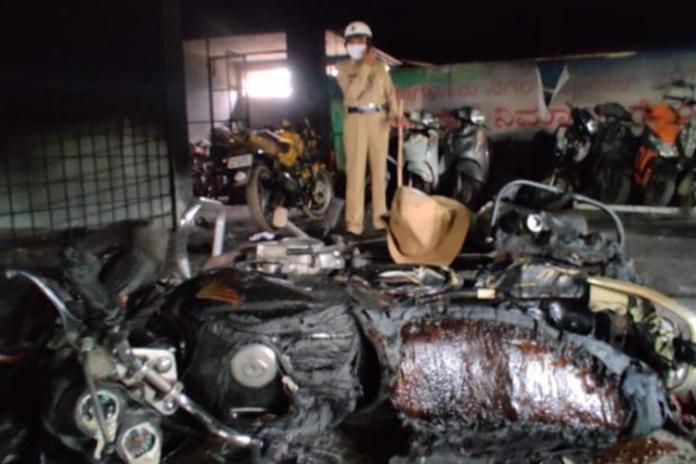 बेंगलुरु दंगा आतंकी संगठन