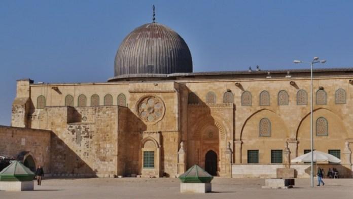 अल-अस्का मस्जिद
