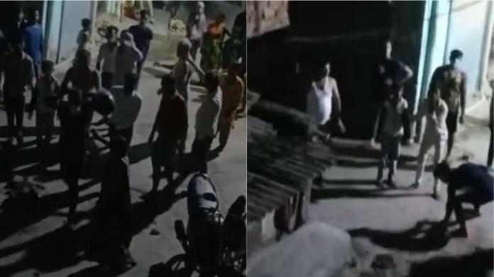 मदनपुर खादर हिंसा