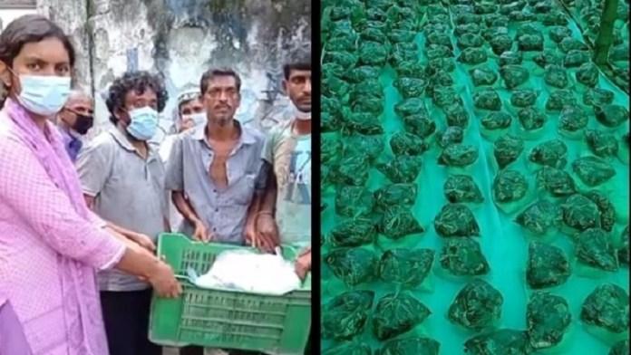 बांग्लादेशी कम्युनिस्ट नेता गाय वध