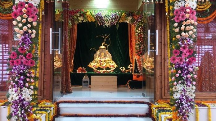 राम बाबर अयोध्या