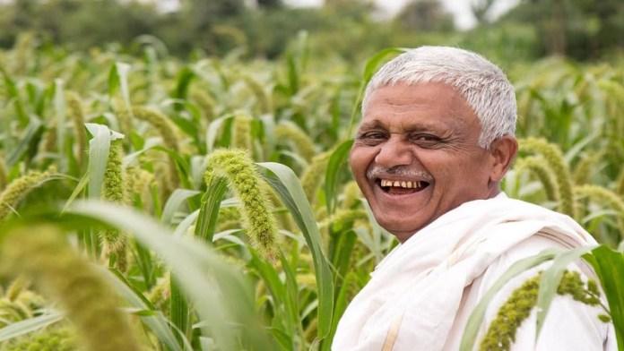 किसान लाइसेंस परमिट राज