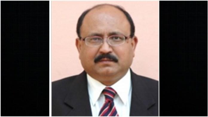 पत्रकार राजीव शर्मा