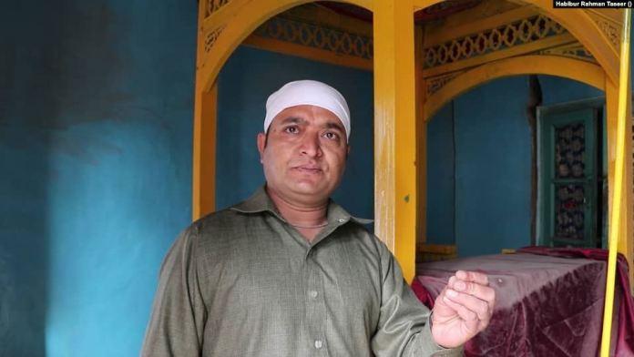 अफगानिस्तान के गज़नी का अंतिम हिन्दू