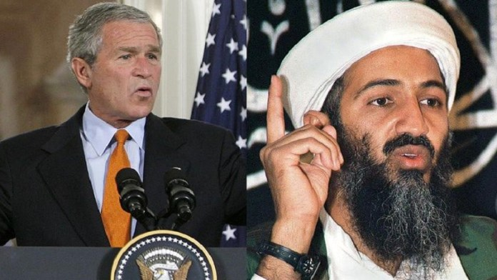 OEF, अमेरिका, अफगानिस्तान, अलकायदा, पाकिस्तान