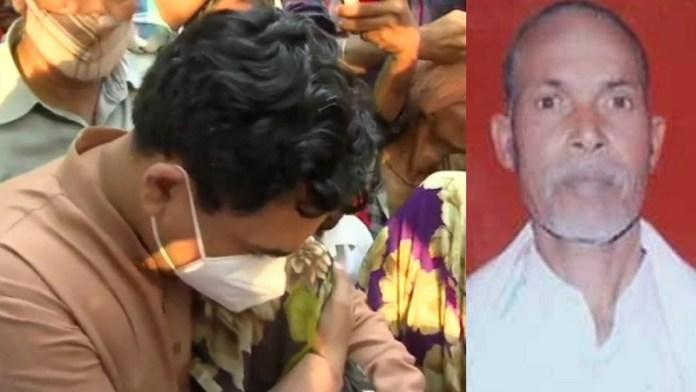 कपिल मिश्रा, पुजारी हत्या, बाबूलाल वैष्णव, राजस्थान