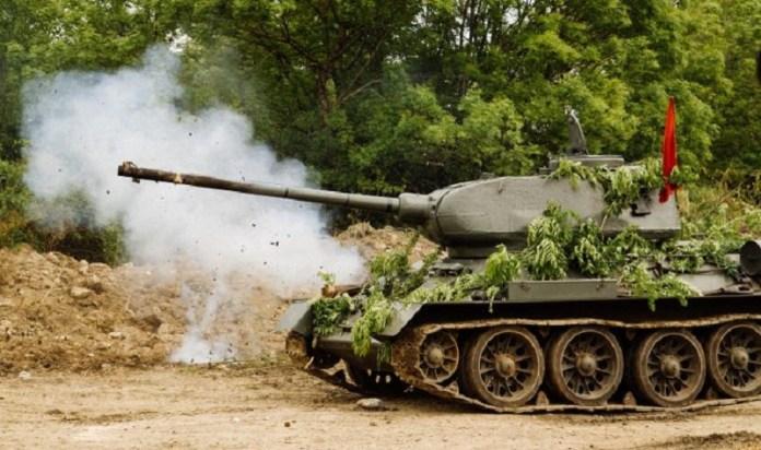 OFB सेना घटिया हथियार