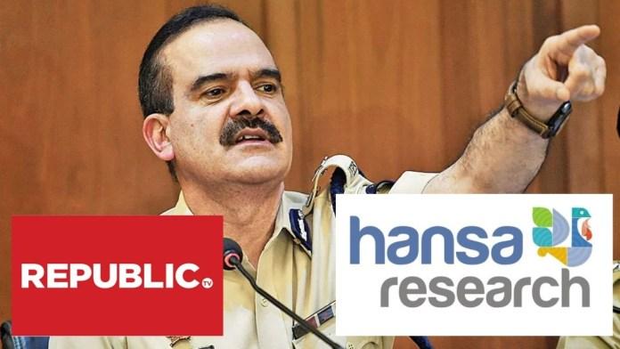 हंसा रिसर्च ग्रुप ने मुंबई पुलिस पर लगाया दबाव बनाने का आरोप
