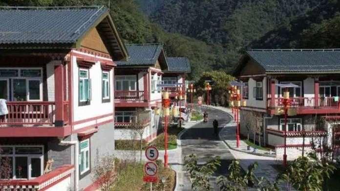 चीन गाँव
