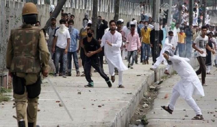 जिहाद और आतंकवाद समर्थक भीड़ को रोकने की पहल