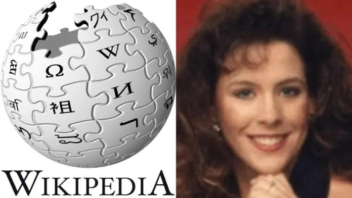 बलात्कारी, हत्यारे, विकिपीडिया, अपराधों