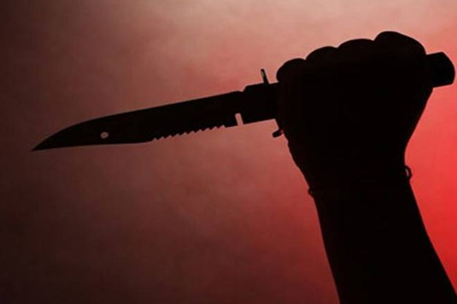 फ्रांस चाकू हमला अल्लाह-हू-अकबर