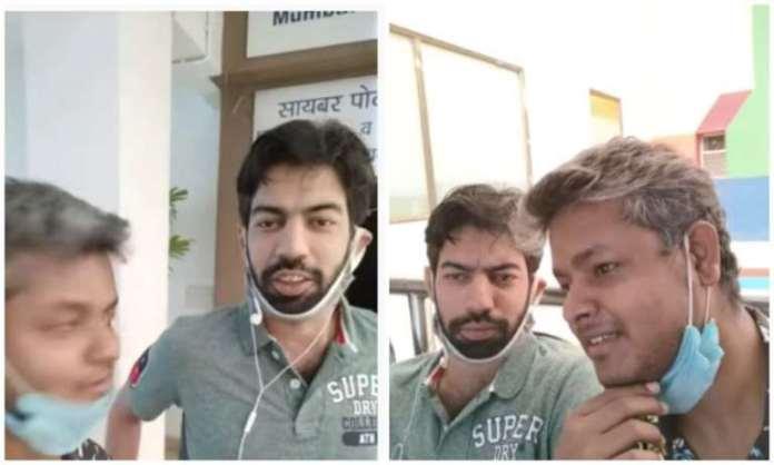 यूट्यूबर राशिद सिद्दीकी ने फैलाई सुशांत सिंह मामले में फेक न्यूज़