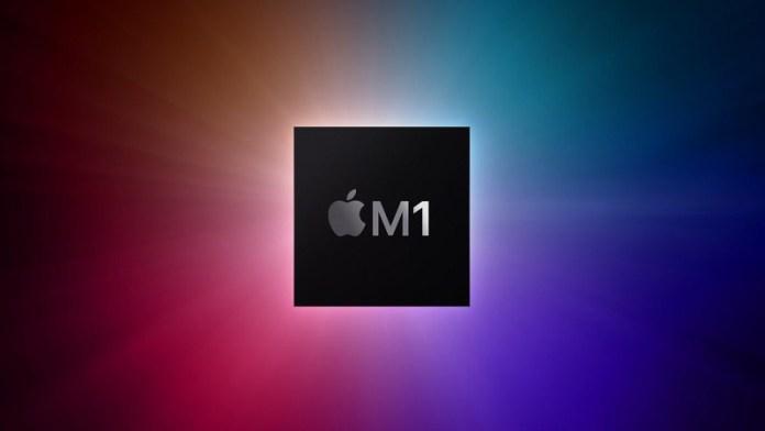 एप्पल M1 चिप
