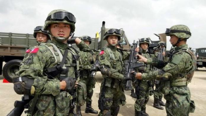 चीनी सैनिकों, घुसपैठ, लद्दाख