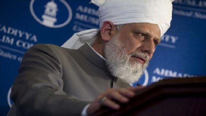 इस्लाम खलीफा, Google, मुस्लिमों