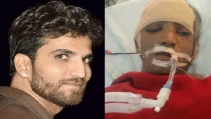 जयपुर में पत्रकार की मौत